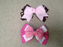NEW! BIG Hair Bows in Lockport, Illinois
