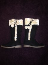 Womens Black Winter Boots in Las Vegas, Nevada