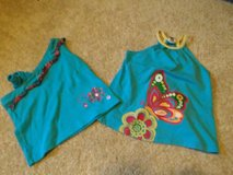 4T two summer tops in Spring, Texas