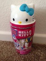 Hello Kitty Mega Bloks in Las Vegas, Nevada