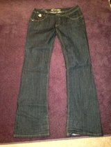 Dereon Jeans by Beyonce in Nellis AFB, Nevada