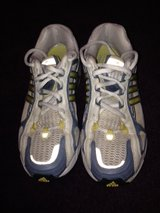 Adidas Yellow Tennis Shoes in Nellis AFB, Nevada