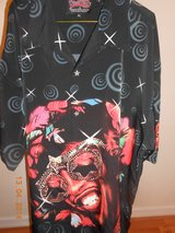 Shirt Dress ( Bootsy-Collins )  size XL in Dickson, Tennessee