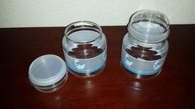 3-Pcs All Purpose Jar in Travis AFB, California