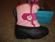 winter boots kamik toddler girls in Naperville, Illinois