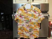 """Ladies """"Hawaii"""" Style Front-Button Shirt in Kingwood, Texas"""
