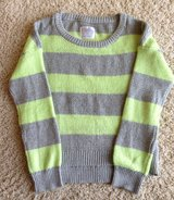 Girls Sweater from Justice, Size 20 in Naperville, Illinois