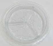 Reduced~Vintage Divided Dish in Chicago, Illinois
