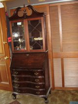 VINTAGE SECRETARY in Fort Lewis, Washington