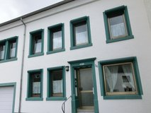 Newly renovated, nice house in Binsfeld in Spangdahlem, Germany