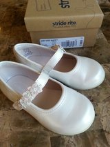 stride Rite dress shoes- 6.5 wide in Naperville, Illinois
