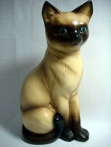 Ceramic - Cat in Baumholder, GE
