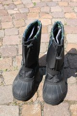 Columbia Kids Snow Boots (size 5 US) in Ramstein, Germany