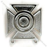 NIP Army Badge: Sharpshooter - regulation size, mirror finish (T=1) in Fort Campbell, Kentucky