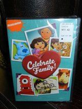 Celebrate Family! dvd - NEW in Aurora, Illinois