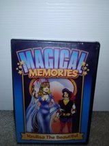 NIP Magical Memories - Vasilisa The Beautiful DVD in Camp Lejeune, North Carolina