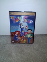 The Toy Shop dvd in Camp Lejeune, North Carolina