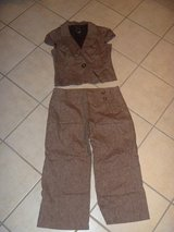 My Michelle Pant Suit size medium & 9 in Nellis AFB, Nevada