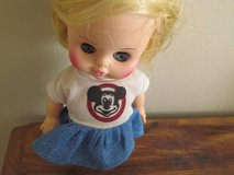 "1970s Vintage 8"" Horsman Mickey Mouse Club Doll & Dress in Orland Park, Illinois"