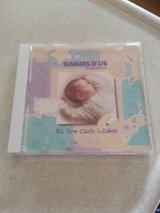 all time classic lullabies CD in Plainfield, Illinois