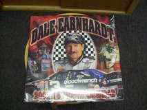 Dale Earnhardt 2002 16month Calendar Still in wrap in Fort Carson, Colorado