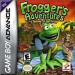 Frogger's Adventures: Temple of the Frog in Fort Campbell, Kentucky