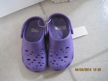 BRAND NEW SIZE 11 AND 12 CLOGS in Naperville, Illinois