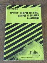 Cliff Notes on Sophocles' in Sandwich, Illinois