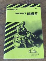 Cliff Notes on Hamlet in Sandwich, Illinois