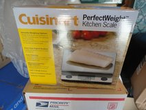 Cuisinart PerfectWeight Digital Kitchen Scale in Fort Campbell, Kentucky