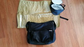 3 Pc Diaper  Bag in Naperville, Illinois