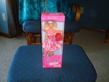 1997 NEW in Original Box Valentine Barbie Special Edition Candy Box in Brookfield, Wisconsin