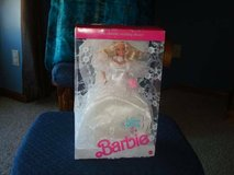 1989 NEW in Original Box WEDDING FANTASY Barbie Mattel Ultimate Dream in Brookfield, Wisconsin
