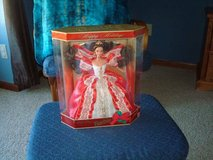1997 NEW in Original Box Special Edition Happy Holidays Barbie Mattel in Brookfield, Wisconsin