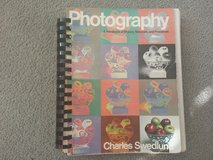 Photography book in Chicago, Illinois