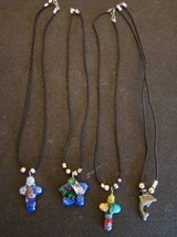 Fimo necklaces (brand new) in Vista, California