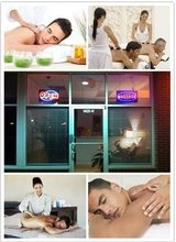 Asian Spa Massage in Fort Eustis, Virginia
