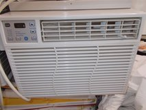GE Air Conditioner in Mountain Home, Idaho