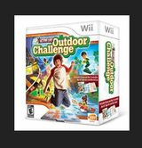 Wii Active Life: Outdoor Challenge in Lockport, Illinois