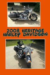 2008 Harley Davidson in DeRidder, Louisiana