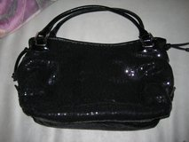Black Purse w/sequins in Ramstein, Germany