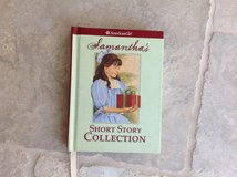 American Girl Book - Samantha's Short Story Collection in Westmont, Illinois