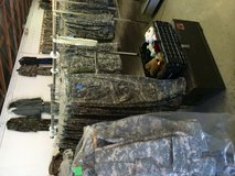 NWT and used serviceable ACU's in Leesville, Louisiana