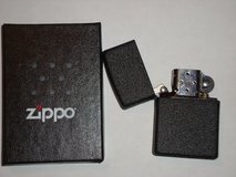 New Zippo Lighter in Chicago, Illinois