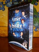 Lost in Space - Season 2, Vol. 1 (1965) in Sugar Grove, Illinois