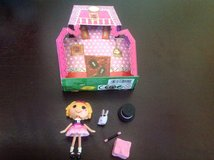 Lalaloopsy mini playsets in New Lenox, Illinois