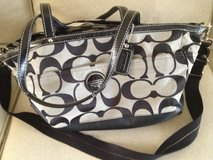 Coach Diaper Bag in Lockport, Illinois