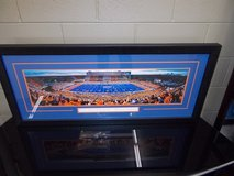 New Framed BSU Picture in Mountain Home, Idaho