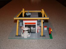 Lego McDonalds CUSTOM in Sandwich, Illinois