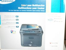 SAMSUNG PRINTER MFP COLOR in Fort Lee, Virginia
